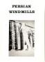 Persian Windmills